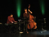 Performing with RIOT, Levuen, 2009
