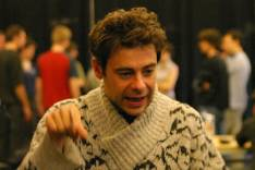 Workshopping in Ghent (2004)