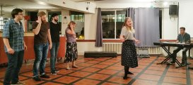 Workshop Improvised Singing (2017)