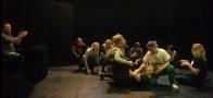 Workshop Improvised Singing @ Sweden Improv Festival (2017)